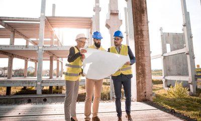 El Papel De Los Trabajadores Inmigrantes En La Industria De La Construcción architect 3979490 1280 400x241  Noticias de Inmigración architect 3979490 1280 400x241