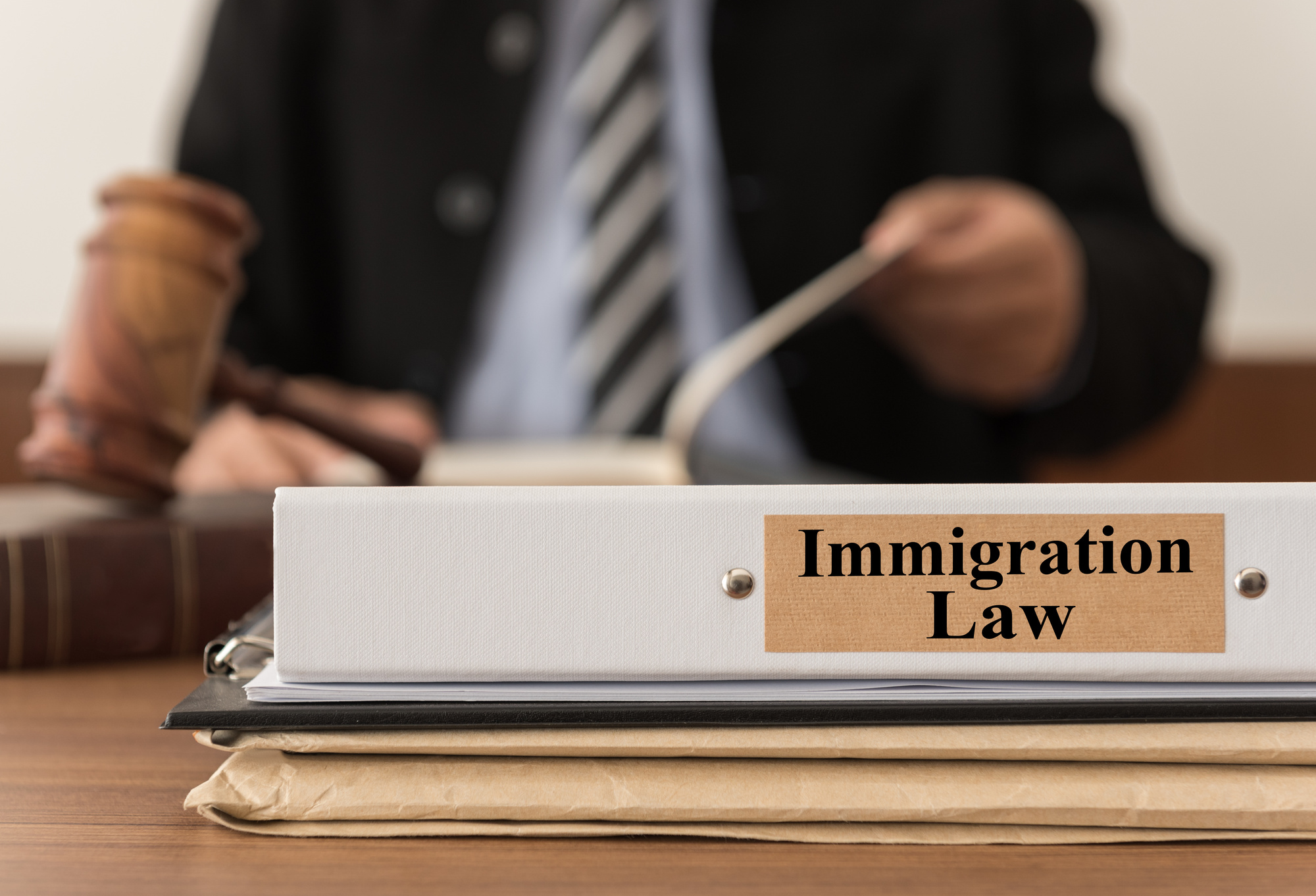 REASONS TO HIRE AN IMMIGRATION LAWYER