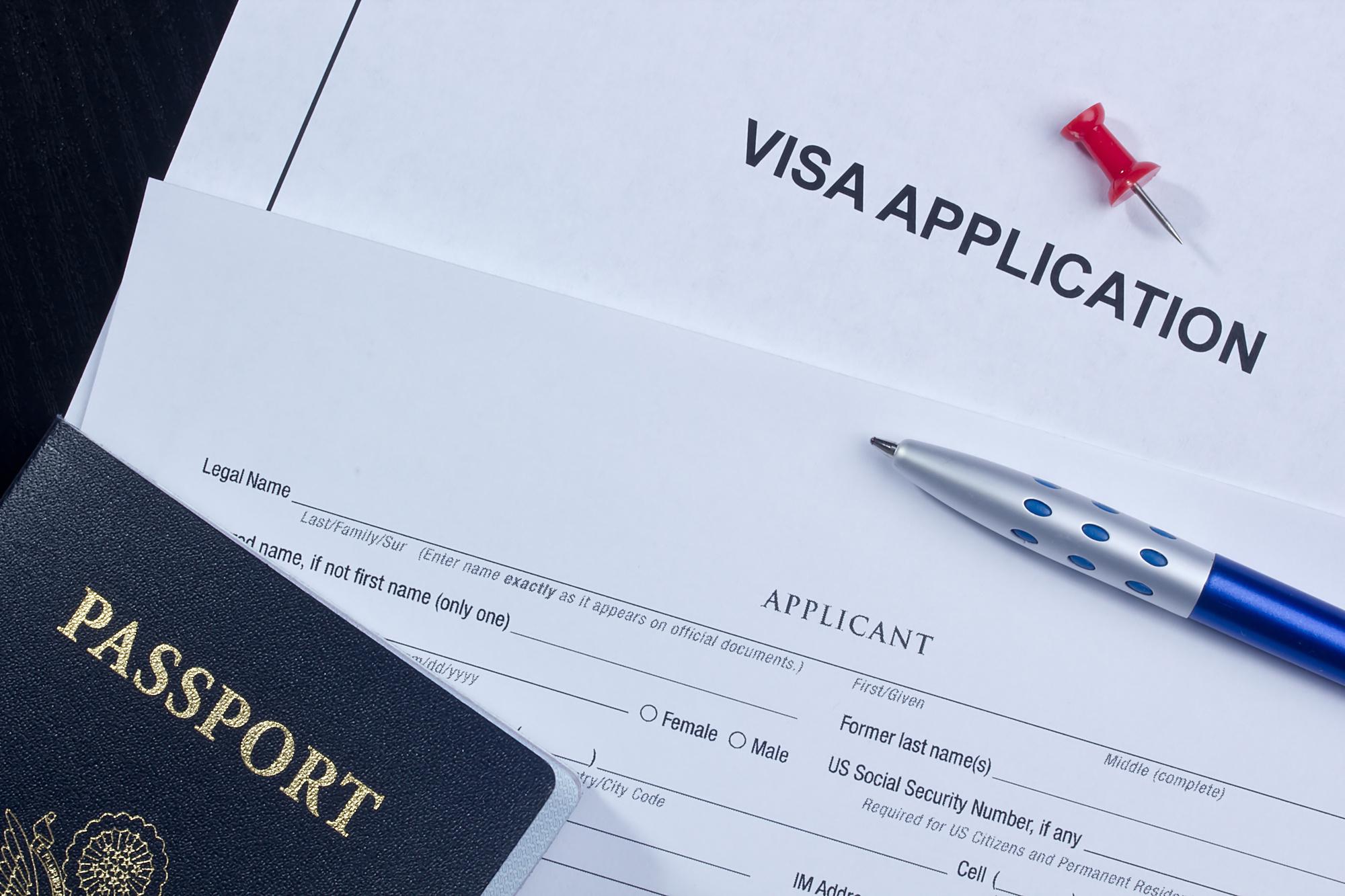 H1B visa  The H1B Visa: Everything You Need to Know H1B visa
