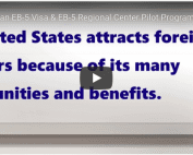 How to Apply for an EB-5 Visa & EB-5 Regional Center Pilot Program Who We Are Who We Are How to Apply for an EB 5 Visa EB 5 Regional Center Pilot Program 177x142