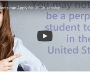 International Students can Apply for US Citizenship Who We Are Who We Are Internation Students can Apply for US Citizenship 177x142