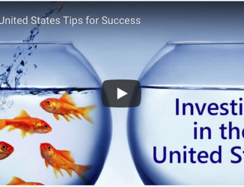 Investing in the United States: Tips for Success