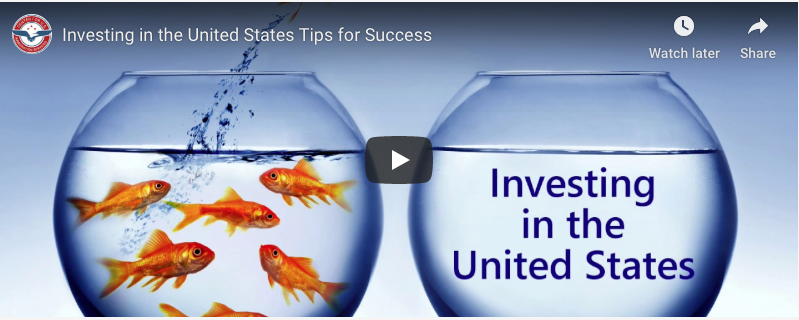 Investing in the United States Tips of Success  Investing in the United States: Tips for Success Investing in the United States Tips of Success