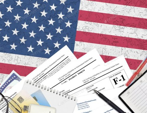 U.S. Immigrant and Nonimmigrant Visas You Need To Know as a Foreign Student